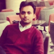 Ankur Singh Chauhan