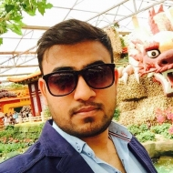 Hiren Bhavsar